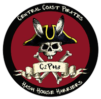 Central Coast Pirates Logo
